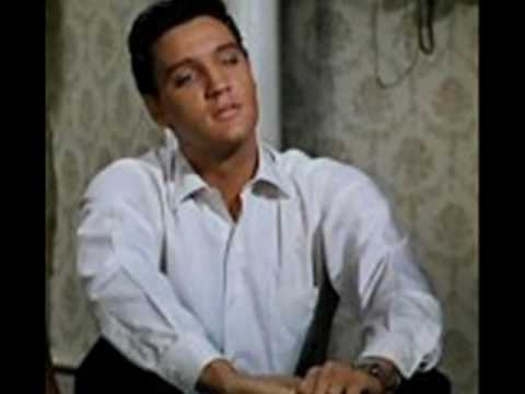 Elvis Presley – I Don't Want To