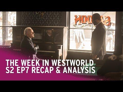 Westworld: Season 2 Episode 7 Recap