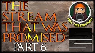 Game of Thrones Season 7: The Stream That Was Promised (Part 6) SmokeScreen and PhilTheIssuesGuyWe are Joined on our crawl stop by SmokeScreen for first hour and maybe a few guests in the 2nd hour at the end to talk the Game of Thrones Season 7 Premiere! The Stream That Was Promised begins: At 12 PM EST/4 PM GMT on the channel Because GeekAt 1 PM EST/5 PM GMT it moves here to History of Westeros w/Because Geek as guestAt 2 PM EST/6 PM GMT it moves to Rawrist with History of Westeros as guestAt 3 PM EST/7 PM GMT it moves to Teflon TV with Rawrist as guestAt 4 PM EST/8 PM GMT it moves to Smokescreen with Teflon TV as guestAt 5 PM EST/9 PM GMT it moves to Phil the Issues Guy with smokescreen!We will taking your questions live! Leave voicemails or text 781-990-8509- This is the last stop on The Stream That Was Promised so it is almost time!!!! Huge thanks to Tony Teflon for putting this all together! Here are links to everyone channelBecause Geek: https://www.youtube.com/channel/UCOyuH6LXloyQOeKTOtCZRrAHistory of Westeros: https://www.youtube.com/user/TheHistoryofwesterosRawrist: https://www.youtube.com/user/MyRawristTeflon TV: https://www.youtube.com/user/houseteflon SmokeScreenhttps://www.youtube.com/channel/UCZZo2jEVm4lui8eLmoV8ICwPhil TheIssuesGuy: https://www.youtube.com/user/theissuesguystuff?sub_confirmation=1-----Thank you so much! To help us Keep going and create more content please consider:Supporting the channel on Patreon: https://www.patreon.com/philtheissuesguyDonating:  https://youtube.streamlabs.com/philtheissuesguyor directly on Paypal:  https://www.paypal.me/PhiltheissuesguyCheck out your favorite Shows Playlist! https://www.youtube.com/user/theissuesguystuff/playlistsSubscribe to our podcasthttp://issuesprogram.com/itunes/https://itunes.apple.com/us/podcast/phils-recap-and-review-with-phil-theissuesguy-podcast/id943187265?mt=2Thanks for the support!---Please use our offers and link for free stuff and deal! http://www.audibletrial.com/Issues to sign up for 30 free days of Audible and get a free book! It helps us out BiG TIMEl! :)To get 30 days free with 1 games out on Gamefly sign up with the link: http://gameflyoffer.com/issuesSign up LootCrate! http://www.trylootcrate.com/issuesJoin the Record of the Month club: http://joinvmp.com/issues----Stay connected!Discord: https://discord.gg/0upUVdagXcUuzbfGGoogle Community: https://plus.google.com/u/0/communities/116286288385889495387Songs Used on the Show:  https://soundcloud.com/user-521817999And for more check out : http://Issuesprogram.com and our sisters channel http://youtube.com/dirtyissues for more fun!And If you have any questions or anything Call/Text 781 990 8509- 24/7Tweet @igotissuesmanor email igotissuesman@gmail.comThanks!http://issuesprogram.comhttps://twitter.com/igotissuesmanhttps://www.facebook.com/theissuesguyhttps://twitter.com/dirtylockzPartners/Associations Land Of ESH : http://www.electricsistahood.com http://www.youtube.com/dirtyissuesG4 Comic Etc: http://www.g4comicsetc.comWant to send us something Phil TheIssuesGuyP.O. Box 236 Marblehead, MA 01945------------------------------------------------------------------------------------------------------------------------------------------------------------------------Game of Thrones is an American fantasy drama television series created by David Benioff and D. B. Weiss. It is an adaptation of A Song of Ice and Fire, George R. R. Martin's series of fantasy novels, the first of which is titled A Game of Thrones.