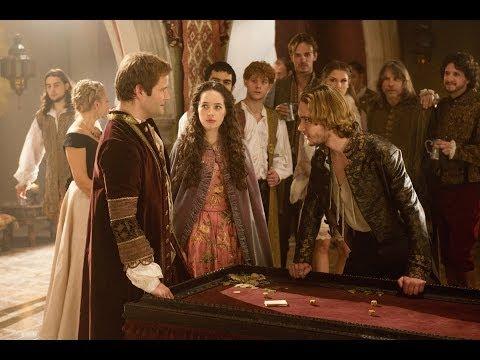 "Reign After Show Season 1 Episode 12 ""Royal Blood"" | AfterBuzz TV"