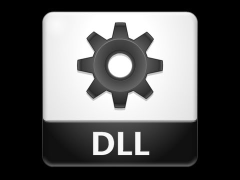 What is a DLL file?