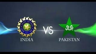 INDIA VS PAKISTAN MATCH ICC CRICKET WORLDCUP 2015 HIGH LIGHTS