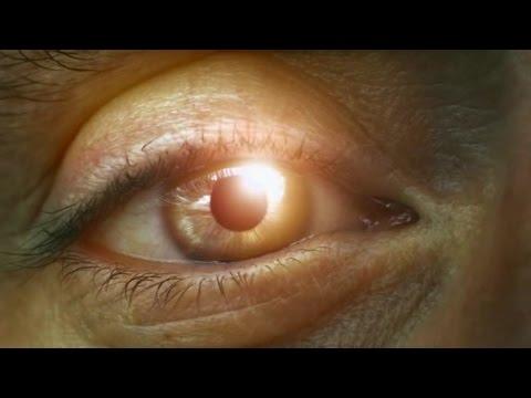 Глаз человека при астигматизме. Секрет раскрыт!