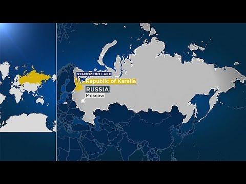 Ρωσία: Τουλάχιστον 11 παιδιά πνίγηκαν από τη βύθιση πλοίου