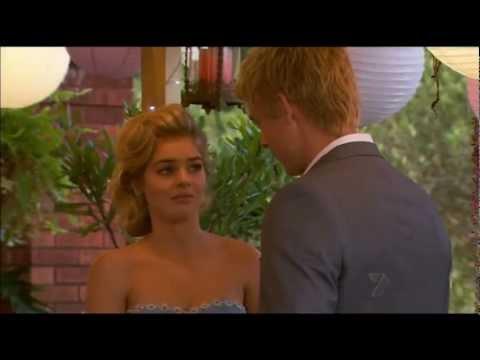 Romeo & Indi Renew Their Vows (25/10/12) (видео)