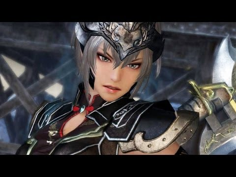 Dynasty Warriors 8 Xtreme L...