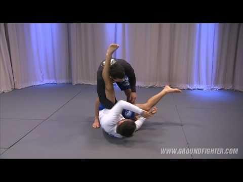 Pablo Popovitch NoGi Exposed Instructional Jiu Jitsu Preview