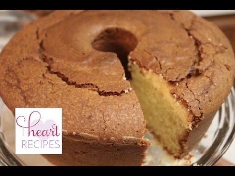 Lemon Pound Cake Recipe – I Heart Recipes