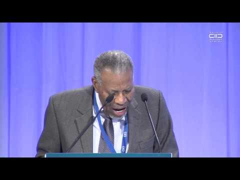 United Against Violence in the Name of Religion (UVNR): Dr. Ahmed Mohammed Ali Al-Madani,
