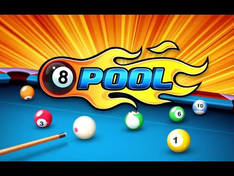 8 Ball Pool Trailer Thumbnail