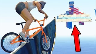 • Bmx Race created by: _TOOT_King• Race link (GTA 5 PC) http://rsg.ms/d8740e5 (GTA 5 PC)GTA 5 EPiC BMX STUNTS Race (GTA 5 PC stunts):► Subscribe for more GTA 5 videos: https://www.youtube.com/user/dada9x9?s► Previous video: https://www.youtube.com/watch?v=5IMVOdD6Gfo► Follow my Twitter: https://twitter.com/Dada9x9_Youtube ► Like my FaceBook: https://www.facebook.com/Dada9x9-210873122401644/• Gameplay recorded with shadowplay► My gta 5 playlists : • GTA 5 stunts montage: https://www.youtube.com/watch?v=lrYnG...• GTA 5 Online Funny Moments compilation:  https://www.youtube.com/watch?v=ELZ8z...Music:Title: Feint - Words (feat. Laura Brehm)iTunes Download Link: https://itunes.apple.com/us/album/words-feat.-laura-brehm-single/id1167301404Video Link: https://www.youtube.com/watch?v=BMhrBLD_B2UTitle: Marshmello - Alone (MRVLZ Remix)Listen on Spotify: https://open.spotify.com/user/monstercatmedia/playlist/0wGVNupBAgPFNIhbpXv2PrAs always guys, thanks a lot for watching. Leave a like or a comment if you appreciated my gta 5 stunts & fails video and feel free to subscribe to my youtube channel for more  GTA 5 funny moments compilation!Dada9x9 = 81 Kappa
