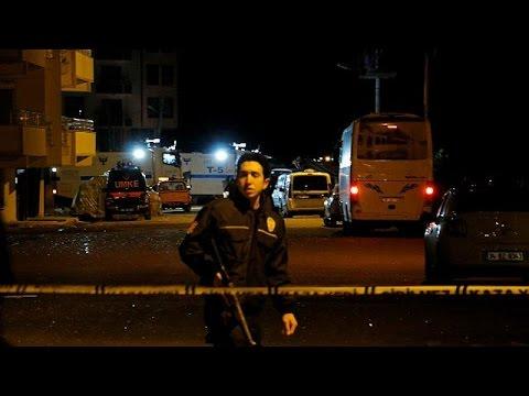 Τουρκία: Φονική έκρηξη με στόχο δικαστικούς λειτουργούς