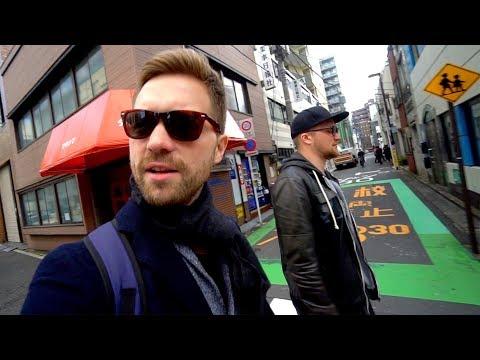 Пришли в православный храм в Токио! Быдло и чистота тротуаров. Про выборы