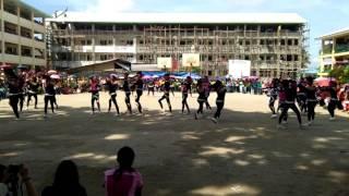 Video Cheerdance at kidapawan city national high school (KCNHS) GRADE 11STUDENTS MP3, 3GP, MP4, WEBM, AVI, FLV Desember 2017