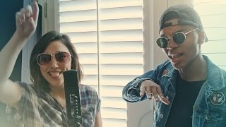 Video CAN'T STOP THE FEELING - Justin Timberlake - Josh Levi, Alex G, KHS COVER download in MP3, 3GP, MP4, WEBM, AVI, FLV January 2017