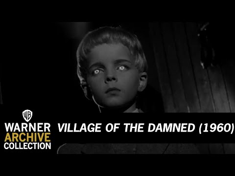 Village of the Damned HD Trailer