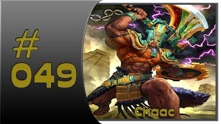 Nonton Smite #049 Chaac ★ Let's Play Smite Film Subtitle Indonesia Streaming Movie Download