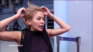 Video Bongkar Masa Lalu Nikita Mirzani | CELEBRITY STORY Eps. 4 - Nikita Mirzani (2/3) GTV 2018 MP3, 3GP, MP4, WEBM, AVI, FLV September 2019