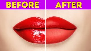 Video ULTIMATE COMPILATION OF BEAUTY HACKS EVERY GIRL SHOULD KNOW MP3, 3GP, MP4, WEBM, AVI, FLV April 2019