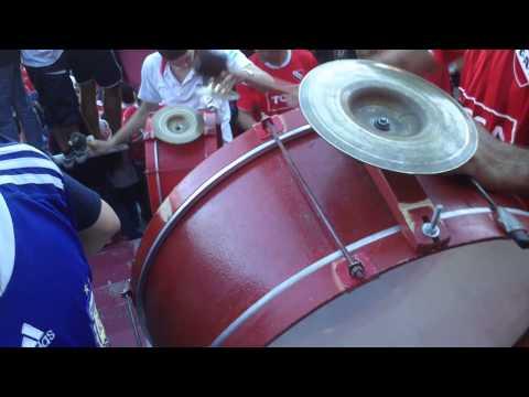 Vamo Independiente vs Rosario Central - La Barra del Rojo - Independiente - Argentina - América del Sur