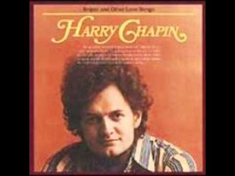 A Better Place to Be (1972) (Song) by Harry Chapin