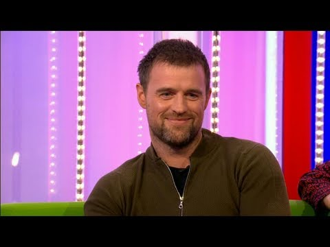 TROY Fall Of A City Jonas Armstrong  Interview