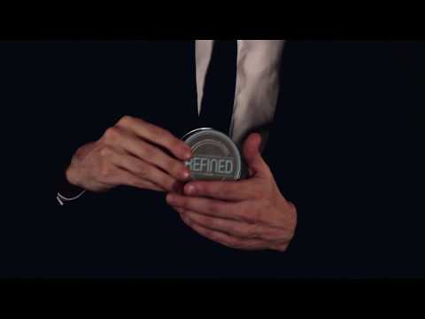 [Refined Supply Official] Classic Water Based Pomade