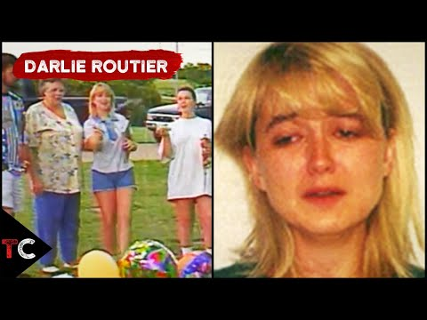 The Strange Case of Darlie Routier