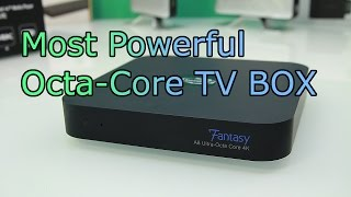 Nonton Instabox Fantasy Review - Fastest 4K Android TV Box - Octa Core + 64core GPU - Sata Station [HD] Film Subtitle Indonesia Streaming Movie Download