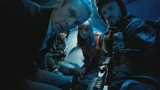 http://www.bbc.co.uk/doctorwho Welcome to the most dangerous place in the universe… The Daleks are back and the Doctor embarks on his deadliest mission ...