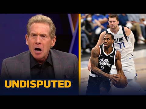 Skip & Shannon react to the Clippers' comeback against Mavs to tie Series 2-2 | NBA | UNDISPUTED