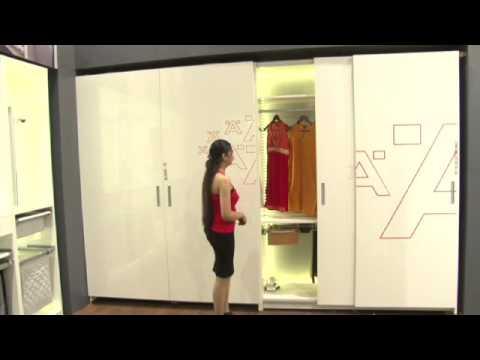 HafeleIndia Pvt Ltd-Product Promo(Wardrobe).mp4