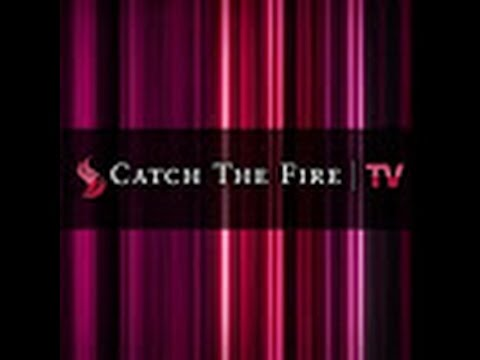 Catch The Fire Conference 2014 - 27th Sept - Session J - Benny Hinn