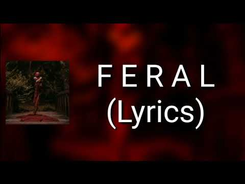 Bad Omens - F E R A L (Lyrics)