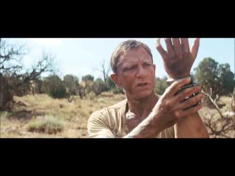 Cowboys & Aliens Trailer und Kritik