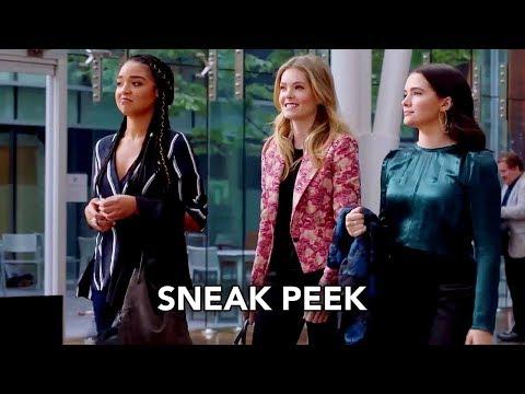 "The Bold Type 3x07 Sneak Peek ""Mixed Messages"" (HD) Season 3 Episode 7 Sneak Peek"