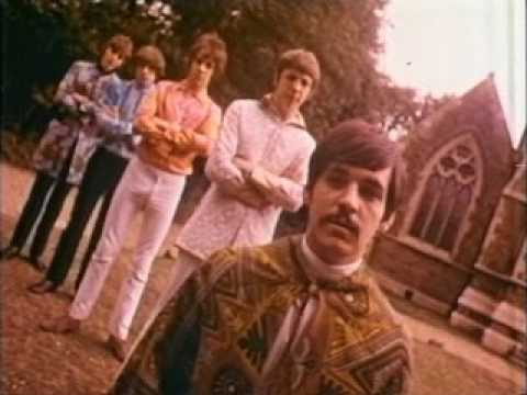 Pale - Original 16mm Scopitone conversion, from the 'summer of love' 1967 hit record, remuxed and refurbished in 2006 (I should re-upload in higher quality, I know....