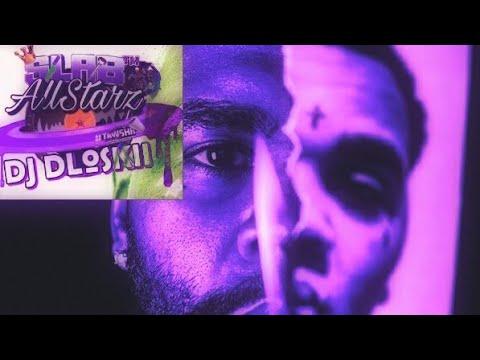 Kevin Gates - Fly Again Screwed & Chopped DJ DLoskii