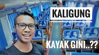 Video Trip by Train - KALIGUNG kelas Eksekutif (Tegal - Semarang) MP3, 3GP, MP4, WEBM, AVI, FLV April 2019