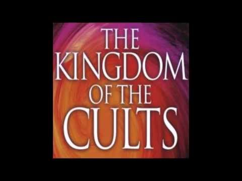 Dr. Walter Martin – Kingdom of the Cults Part 4/7 – Spiritism – Edgar Cayce, Jeane Dixon, Astrology