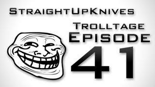 Video StraightUpKnives Trolltage 41 (MW2/MW3/Black Ops Trolling) MP3, 3GP, MP4, WEBM, AVI, FLV Juni 2018
