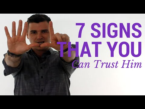 7 Clear Signs You Can