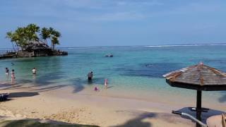 Coral Coast Fiji  city photos : Warwick Fiji May 2016. Coral Coast