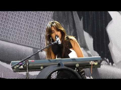 Video Camila Cabello - Consequences - FedExField, MD download in MP3, 3GP, MP4, WEBM, AVI, FLV January 2017