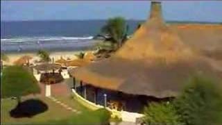 Kombo Beach Hotel
