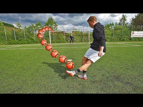 Testing Neymar Boots: Nike Hypervenom 2 Review - freekickerz