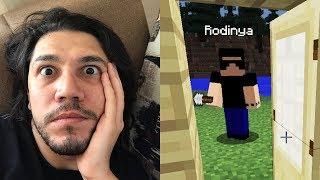 Rodinya'dan Tunç'la beraber efsane bir seri olan Minecraft Hardcore'a kaldığımız yerden devam ediyoruz. Hepinize iyi seyirler!Garbarius ürünleri : http://ytpazar.comDiğer Bağlantılarım;Facebook : https://goo.gl/2H745YTwitter : https://goo.gl/BOfBAjInstagram: https://goo.gl/Cn9xEz