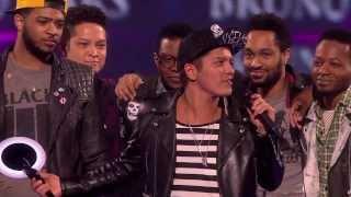 Highlights | BRIT Awards 2014