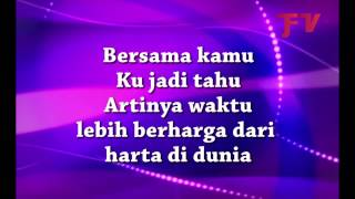 Video (Karaoke) Wanita Terbahagia - Bunga Citra Lestari (Lirik) MP3, 3GP, MP4, WEBM, AVI, FLV Januari 2018