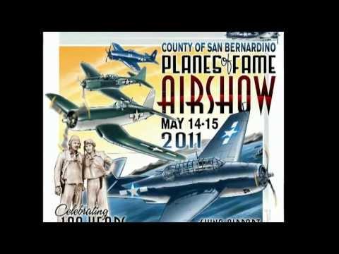 2011 Air Show DVD Promo
